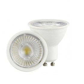 spot de embutir platil+ led 7w calida fria pack x10