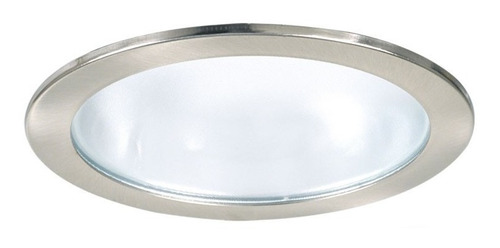 spot embutido p/ 2 lamparas e27 bajo consumo o led candil