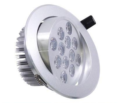 spot led 12w cree 1200 lumens dicroica th12w - alta potência
