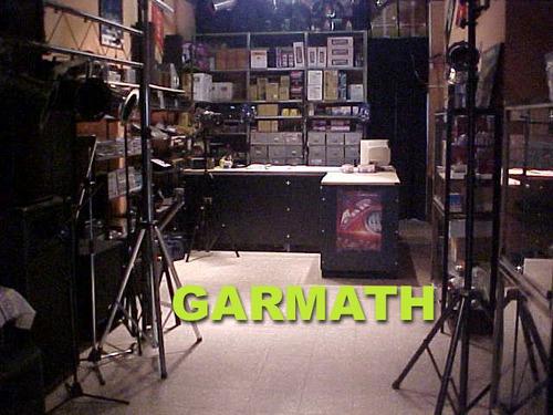 spot par 36 blanco centro mesa o esfera espejada  dj garmath