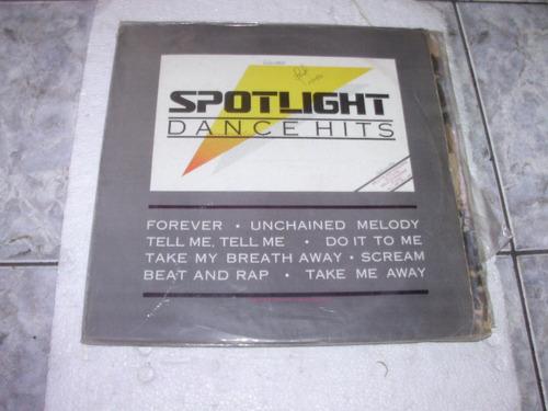 spotlight dance hits-1992