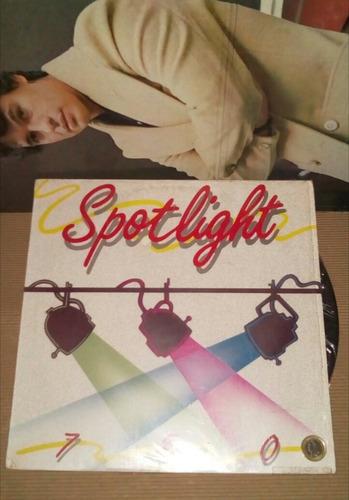 spotlight - lp - vinilo  - un tesoro musical