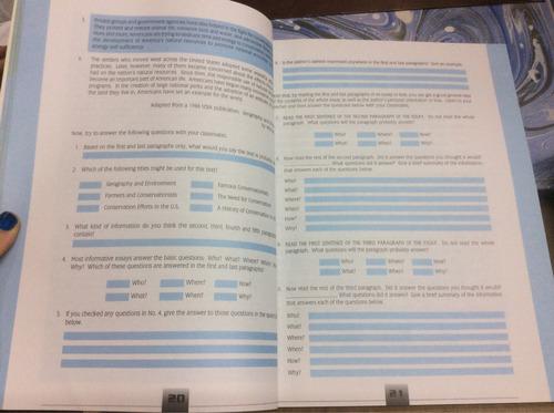 spotlights american english ten. libro escolar de inglés
