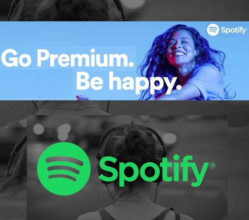 spotyfi premium en tu propio spoty o nuevo - legal