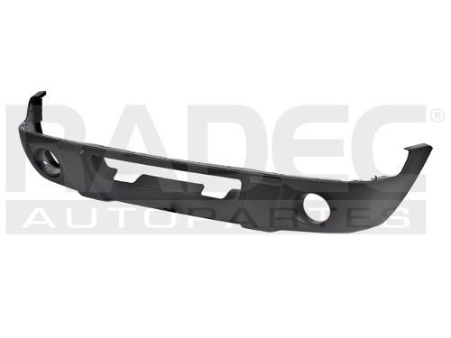 spoyler delantero  ranger 01-03 xlt/fx4