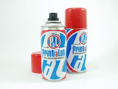 spray adhesivo para impresión 3d nueva fórmula! :: printalot