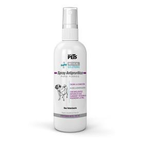 Spray Antipruritico Para Perros Medical Solutions 125ml