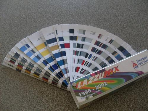 spray automotiva preparamos todas cores