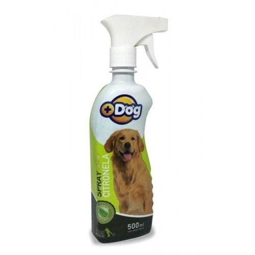 spray citronela mais dog 500ml