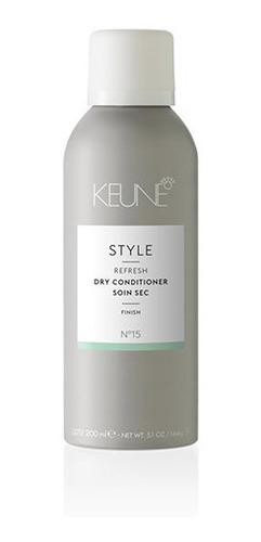spray condicionador capilar seco style dry keune 200ml