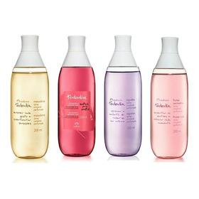 Spray Corporal Natura Perfume Tododía Varias Fragancias