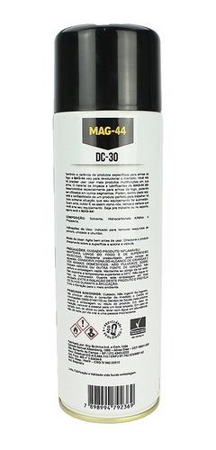 spray de limpeza com secagem rápida - limpa e protege