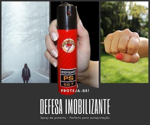spray de pimenta extra forte 60ml