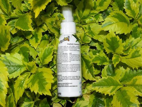 spray depilatorio depilya depilacion instantanea natural