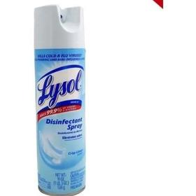 Spray Desinfectante Lysol Elimina - Unidad a $39900
