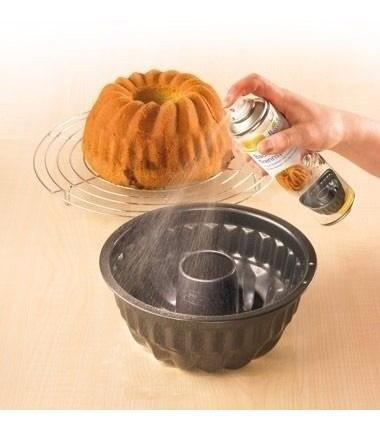 spray desmoldante solta fácil antiaderente original mago