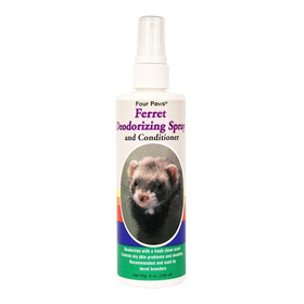 Spray Desodorante Para Huron Four Paws