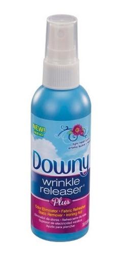 spray downy - elimina amassado das roupas - wrinkle releaser