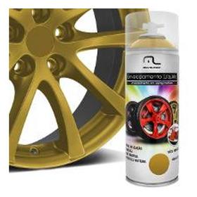 Spray Envelopamento Líquido 400 Ml - Cores Black Friday
