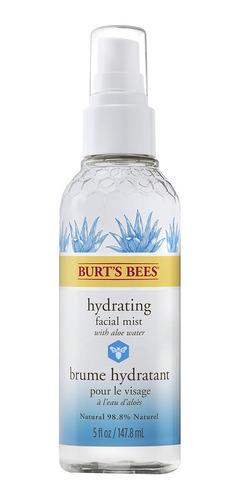 spray facial burt's bees intense hydration 147ml