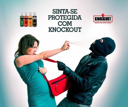 spray gengibre legalizado ñ pimenta knockout repug tinta