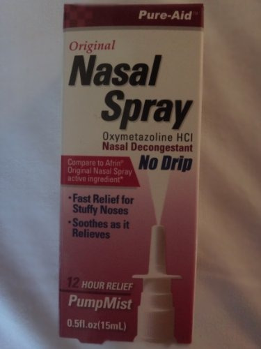 spray nasal original puro 5oz