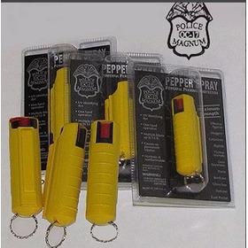 Spray Pimienta Defensa Personal Marca Importada