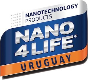 spray protector manchas ropa nano4life 2 m2