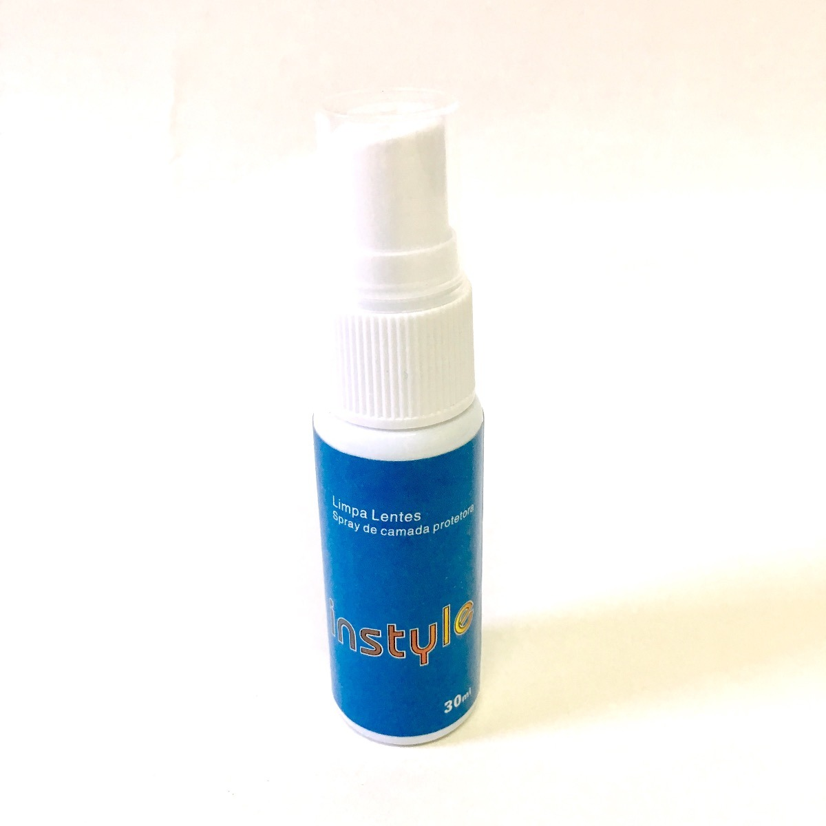 856dfe309 spray solução higiene limpa lente de óculos instyle 30ml. Carregando zoom.