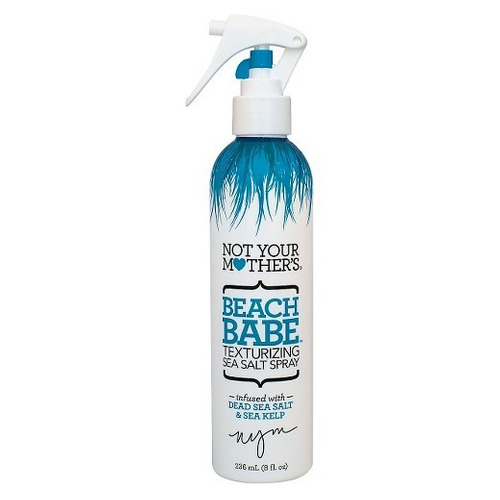 spray texturizador  beach babe 236ml not your mother's b1