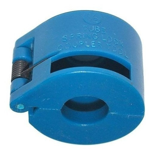 spring lock para sacar conexões de ar-condicionado