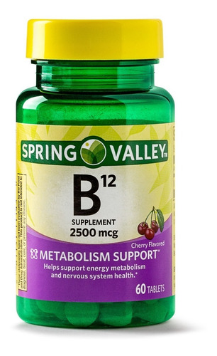 spring valley hierro 65 mg de 100 capsulas / super precio.-