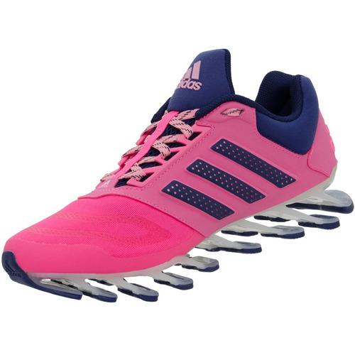 springblade drive feminino tênis adidas