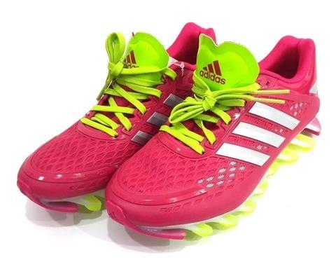 springblade feminino tênis adidas