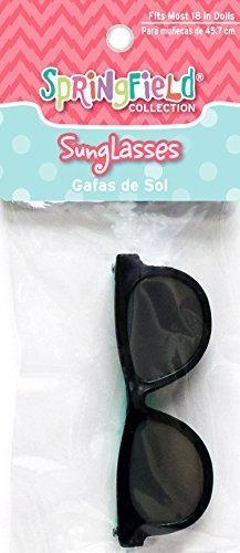 springfield collection by fiber-craft - accesorios para muñe