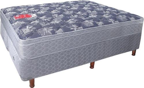 springwall colchón y sommier 200x 200 cm