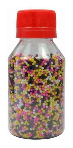 sprinkles grageas mix 2 decoración cupcakes