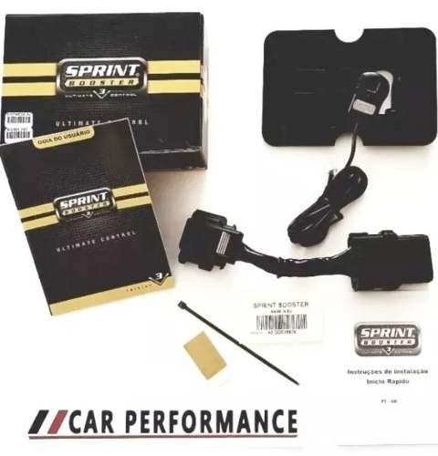 sprint booster ford f-150 2005 2010