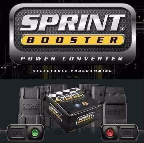 sprint booster fusion ecoboost 2013 adiante todos