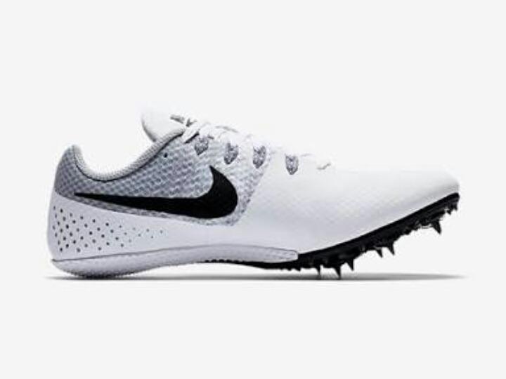 detailing 9bca4 f3be0 Sprint Spikes Nike, Tenis Nike Sprint Para Correr 27cm - $ 729.00 en ...
