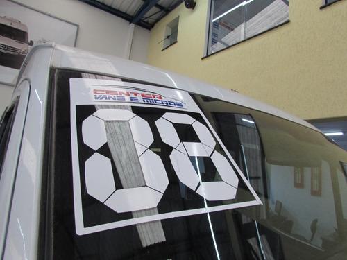sprinter 2008 pronta entrega