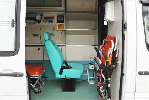 sprinter 2011 313 ambulancia emergencia branco (4847)