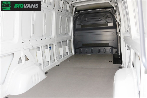 sprinter 2020 314 0km furgão extra longo branco