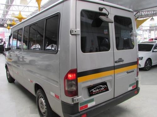 sprinter 2.2 furgão 313 cdi teto baixo diesel 3p manual