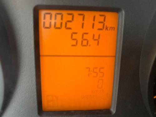 sprinter 28 lugares 2019 415 0km teto alto (9+1) 5p