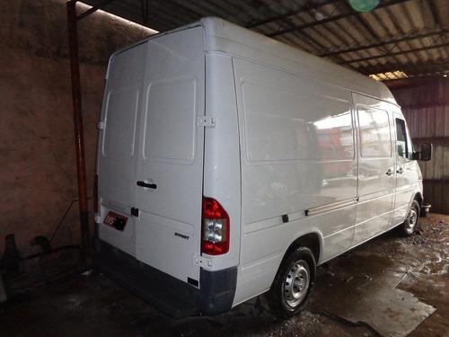sprinter 311 cdi ( caminhoneta ) furgão teto alto e longa