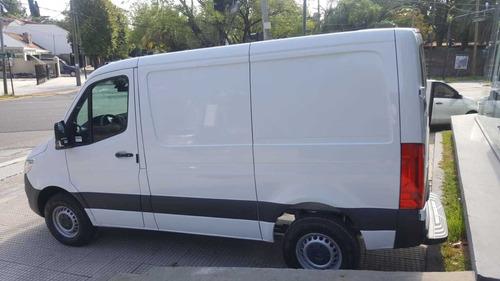 sprinter 311 nuevo street furgon 3250 tn v1