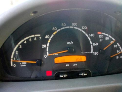 sprinter 313 furgão longo 2.2 cdi ano 2005 pronta p/trabalho