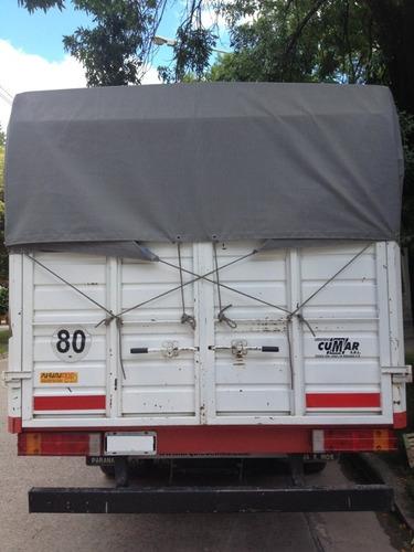 sprinter 413 cdi/ chasis 4025, con caja, excelente.