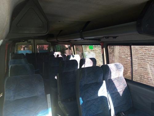 sprinter 413 minibus mod.2008